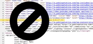 WordPress Version nicht ausgeben