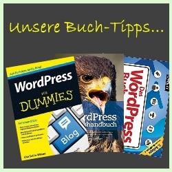 WordPress Buchtipps